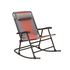 World Famous Folding Rocking Chair Image