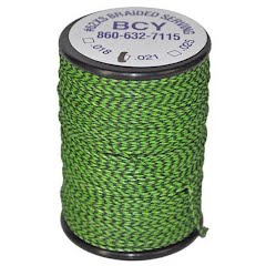 Bohning #62 XS .018 Braided Serving Thread