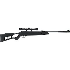 Hatsan Edge .177 Air Rifle with 4x20 Optima Scope Image