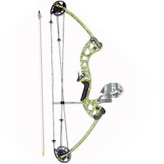 Muzzy Vice Bowfishing Kit (Right Handed) Image