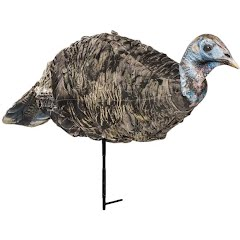 Montana Decoy Purr-Fect Pair 3D Turkey Decoys Image