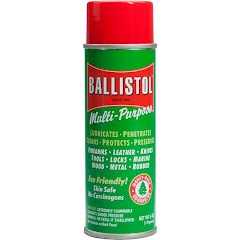 Ballistol Multi-Purpose Oil (6oz Areosol) Image