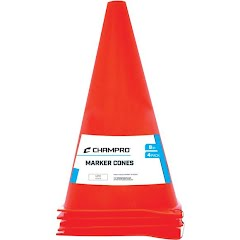 Champro Marker Cones (4 Pack) Image