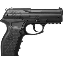 Crosman C11 BB Air Pistol Image