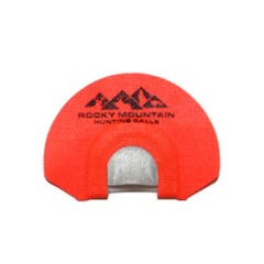Rocky Mountain Hunting Calls #D2 Elk Camp Steve Chappell Signature Series Elk Diaphragm (Novice) Image