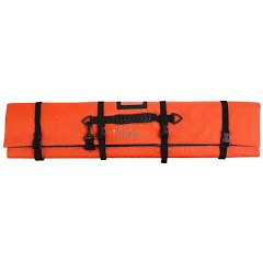 Temple Fork Padded Travel Rod Case Image