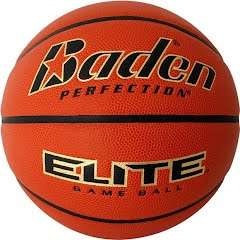 Baden Sports Elite Game Basketball (Intermediate) Image