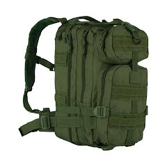 Fox Outdoor Transport Tactical Pack (Medium) Image