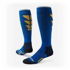Red Lion Boost Performance Soccer Over the Calf Socks Image