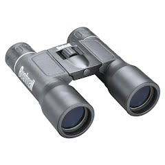 Bushnell Powerview 10x32 Roof Prism Binocular Image