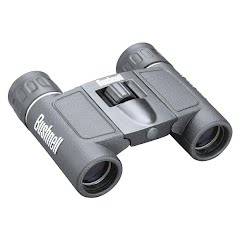 Bushnell PowerView 8x21mm Binoculars Image