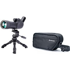 Vanguard Vesta 560A 15-45x60 Spotting Scope Kit Image
