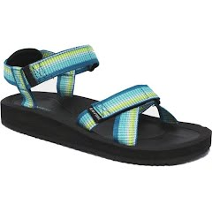 Rafters Women's Vibe Horizon Sandals Image