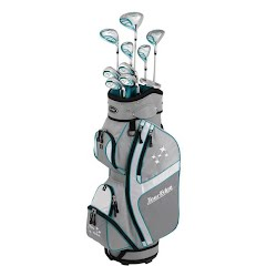 Tour Edge Women's Lady Edge Package Set Image