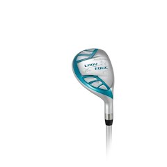 Tour Edge Women's Lady Edge Combo Iron Set Image