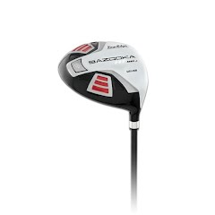 Tour Edge Youth HT Max-J Driver Image