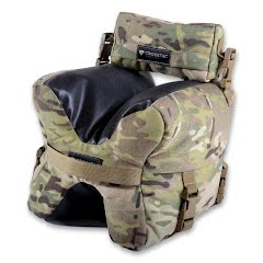 Crosstac X-Bag Shooting Rest Image