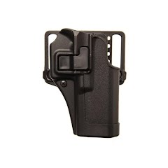 Blackhawk Serpa CQC Right Hand Holster for Colt Commander 1911 and Most Clones Image