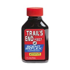 Wildlife Research Trail's End White-tailed Buck Lure (1 fl oz) Image