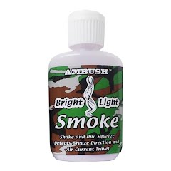Moccasin Joes Bright Light Smoke in a Bottle Image