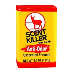 Wildlife Research Scent Killer Bar Soap (4.5 oz) Image