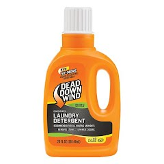 Dead Down Wind Laundry Detergent - Natural Woods Image