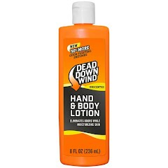 Dead Down Wind Hand and Body Lotion Image