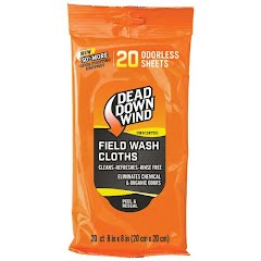 Dead Down Wind Field Wash Cloths (20 Count) Image