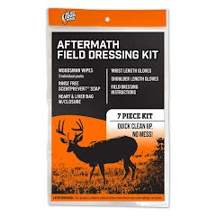 Dead Down Wind Aftermath Field Dressing Kit Image
