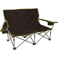 Travel Chair Shorty Camp Couch Image