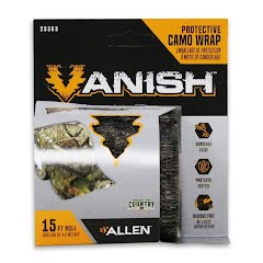 The Allen Co Vanish Protective Camo Wrap Image