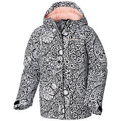 Columbia Girl's Youth Horizon Ride Jacket