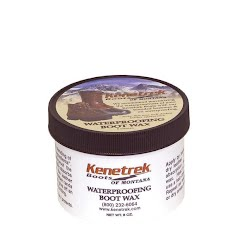 Kenetrek Waterproofing Boot Wax (8 oz) Image