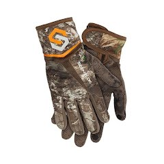 Scent Lok Men's Full Season Bow Release Glove Image