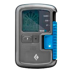 Black Diamond Recon BT Avalanche Beacon Image