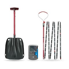Black Diamond Recon BT Avalanche Safety Set Image