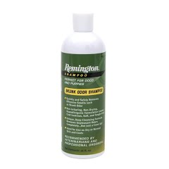 Remington Skunk Odor Shampoo Image