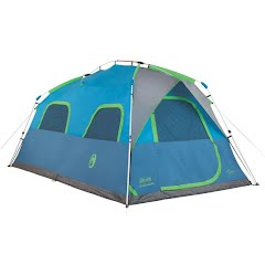 Coleman Signal Mountain 8-Person Instant Tent Image