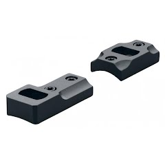 Leupold Dual Dovetail Ruger American RVR 2-Pc Base Mount