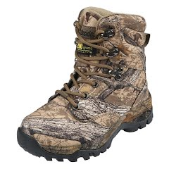 Northside Youth Boy's Crossite 200 Insulated Waterproof Hunting Boot Image