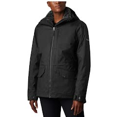 Columbia Women's Mount Erie Interchange Jacket (Extended Sizes) Image