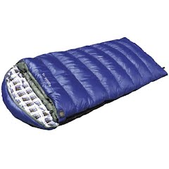 High Peak Usa Kodiak -15 Degree Sleeping Bag Image