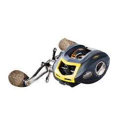 Eagle Claw Skeet Reese Performance Series Casting Reel Image