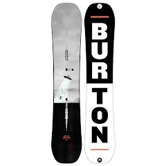 Burton Men's Process Flying V Snowboard Image