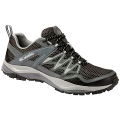 Columbia Men's Wayfinder Hiking Shoes Image