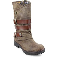 Blowfish Women's Rider Boots Image