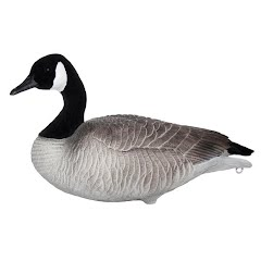 Heavy Hauler Mayhem Canada Goose Painted Head Decoys (1 Dozen) Image