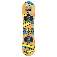 Airhead Snow Ryder Snowboard (90 cm) Image