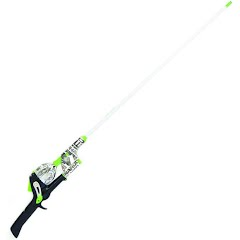 Kid Casters Teenage Mutant Ninja Turtles No-Tangle Fishing Combo Image