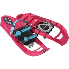 Msr Youth Girl's Shift Snowshoes Image